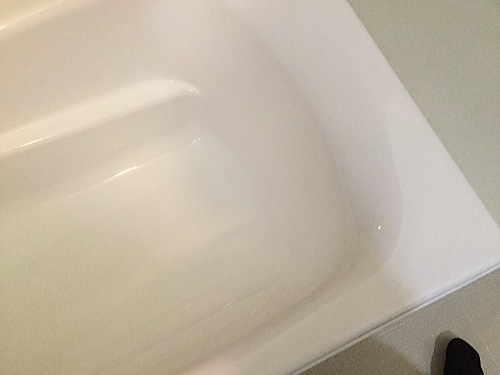 戸建従来浴室リフォーム博多区施工後4