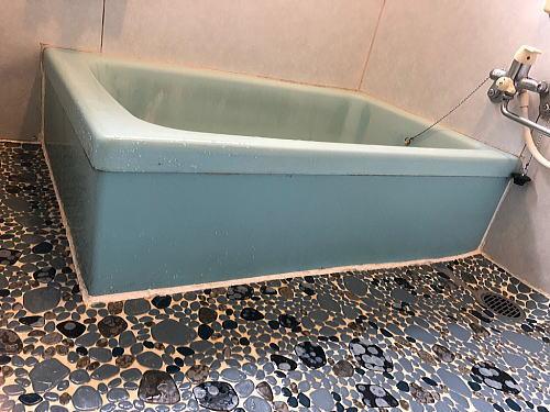 戸建従来浴室リフォーム熊本市施工前3
