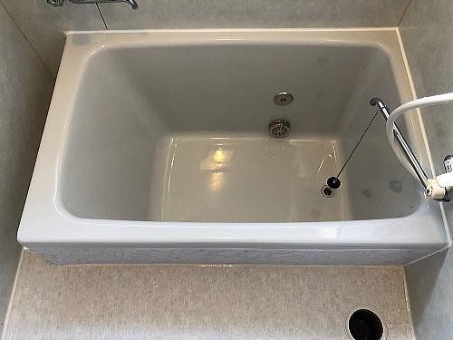 戸建従来浴室リフォーム熊本市施工後2