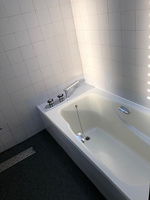 戸建従来浴室リフォーム福岡市南区施工後1