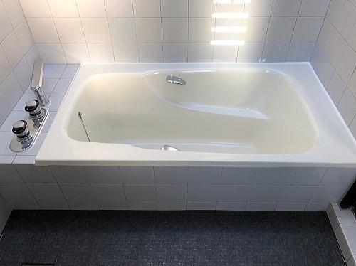 戸建従来浴室リフォーム福岡市南区施工後2
