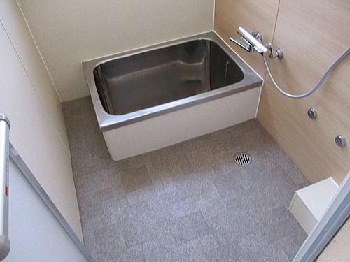 戸建従来浴室リフォーム福岡市早良区施工後1