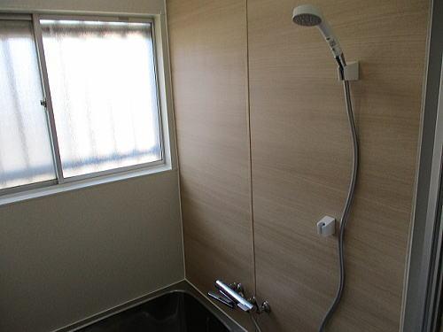 戸建従来浴室リフォーム福岡市早良区施工後2