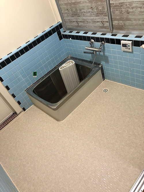 戸建従来浴室リフォーム福岡県筑紫野市施工後2