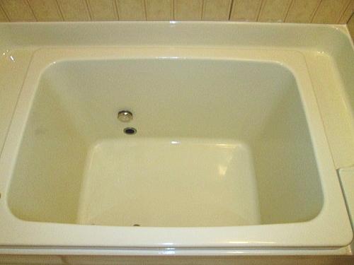 戸建従来浴室リフォーム長崎市施工後2