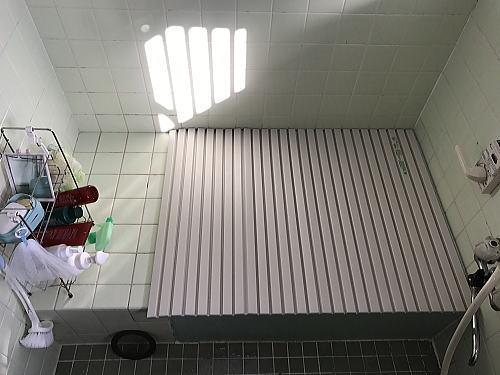 戸建浴室リフォーム佐賀県有田市施工前3