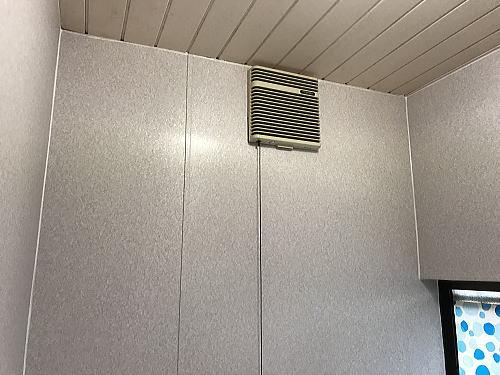 戸建浴室リフォーム佐賀県有田市施工後2