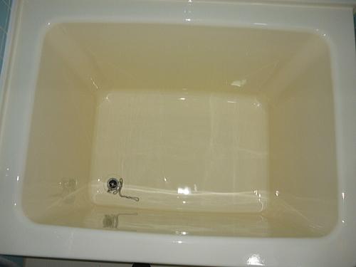 戸建浴室リフォーム熊本県宇城市施行後1