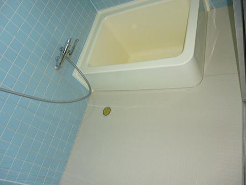 戸建浴室リフォーム熊本県宇城市施行後2