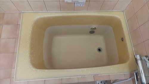 戸建浴室リフォーム福岡県糸島市施工前2