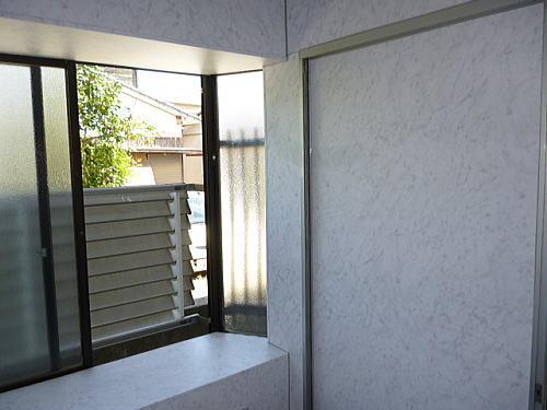 浴室バリアリーフリフォーム福岡県大牟田市施工後3