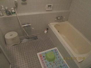 浴室リフォーム福岡県筑紫野市