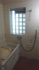 浴室リフォーム鹿児島県鹿児島市