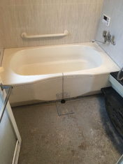 浴室床リフォームキャンペーン福岡市南区