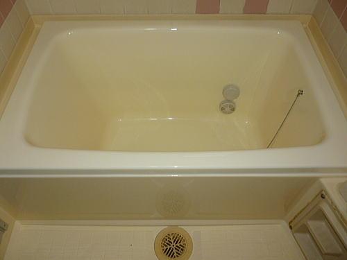浴槽窓枠リフォーム福岡市施工後1