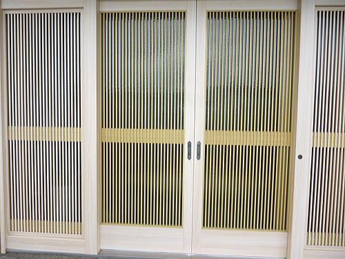 玄関ドアリフォーム熊本県八代市施工後2