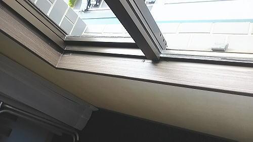 窓枠リフォーム佐賀市施工後1