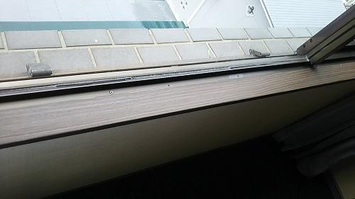 窓枠リフォーム佐賀市施工後2