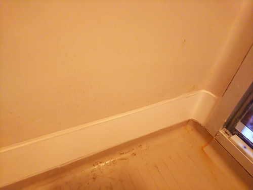 賃貸アパート浴室壁リフォーム佐賀県唐津市施工後